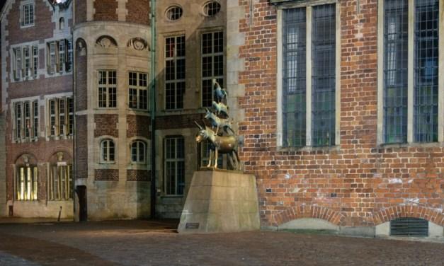 Een stedentrip naar Bremen