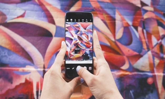 Hamburg op je telefoon: 7 handige apps