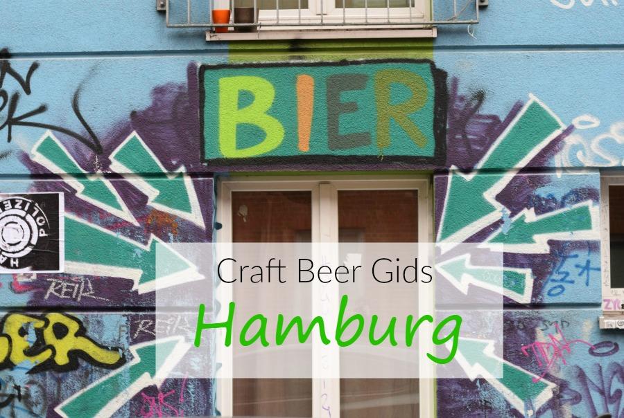 De grote Hamburg Craft Beer gids