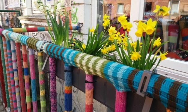 Snel naar buiten: lentetips!