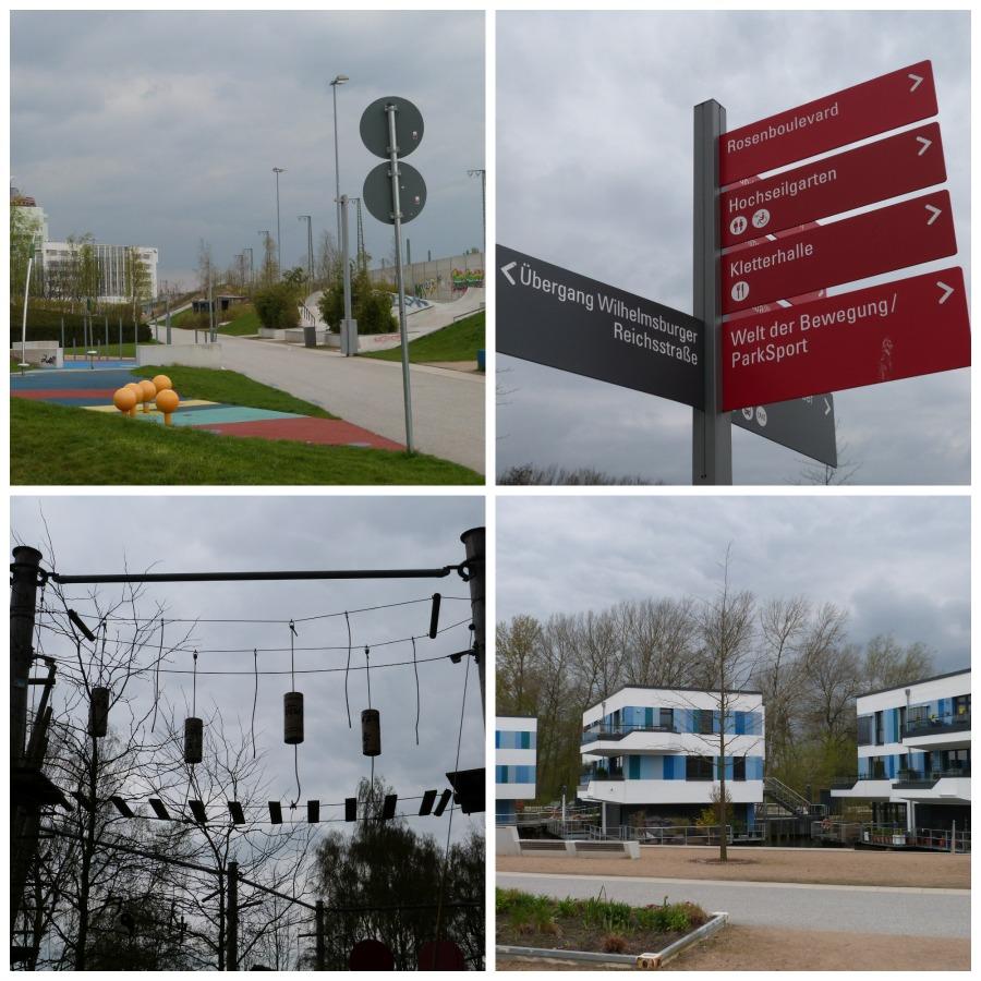 Inselpark Wilhelmsburg | Lentetips Hamburg