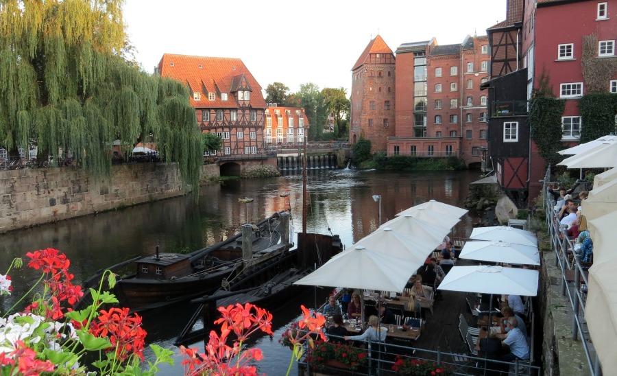 Dagtrip naar Lüneburg