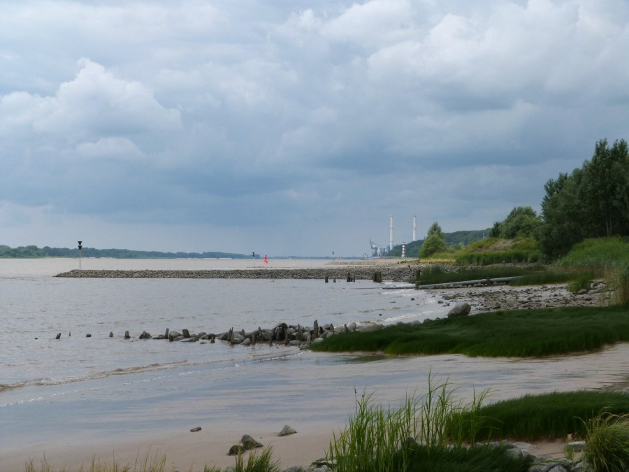 Camping in Hamburg_ Elbe Camp