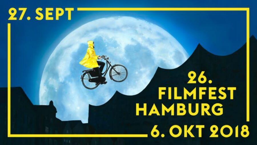 Herfst in Hamburg: Filmfest