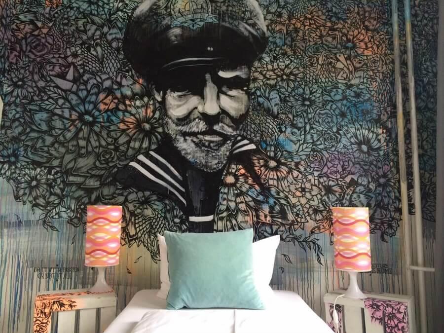 De beste hotels in St. Pauli: Pyjama Park