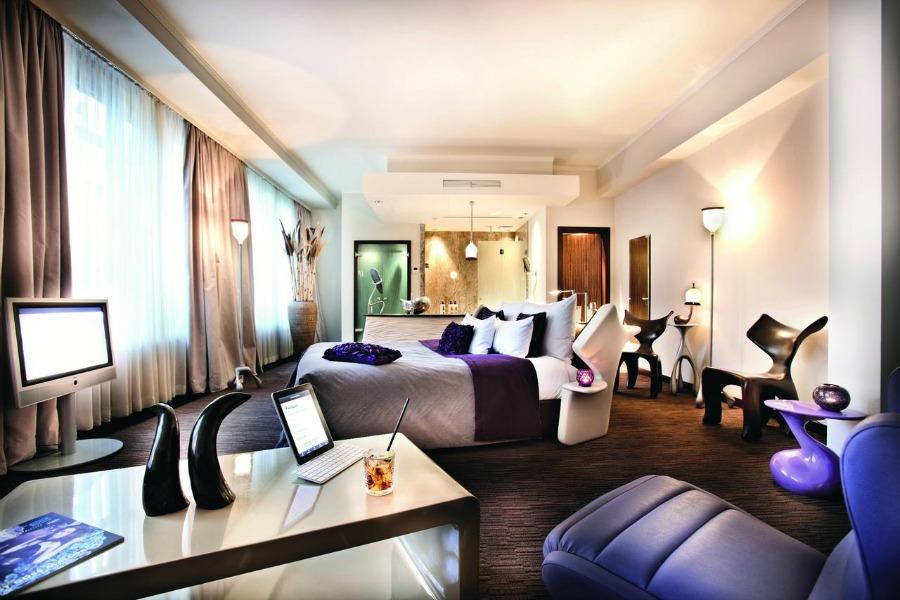 Hotels in St. Pauli