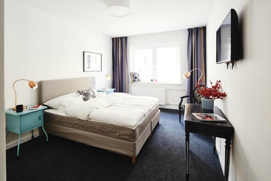 de beste hotels in st. pauli: Heimat St. Pauli