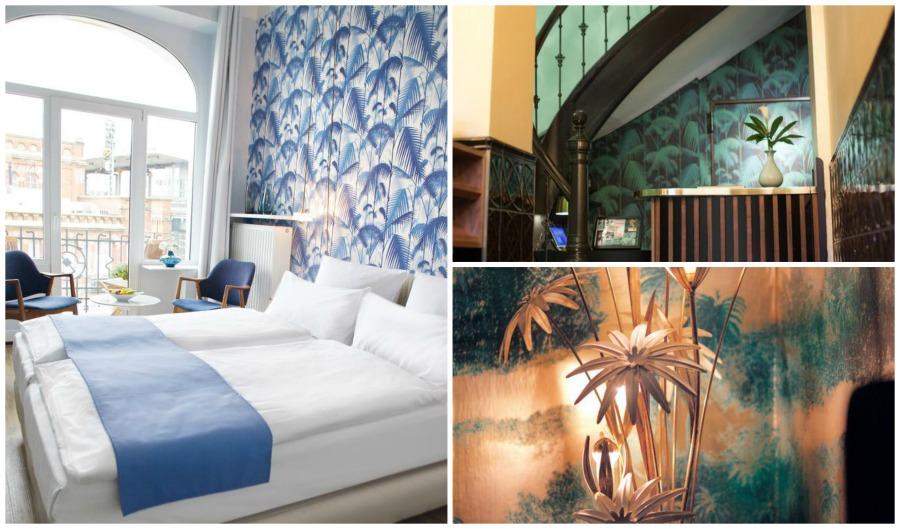 De beste hotels in het Schanzenviertel