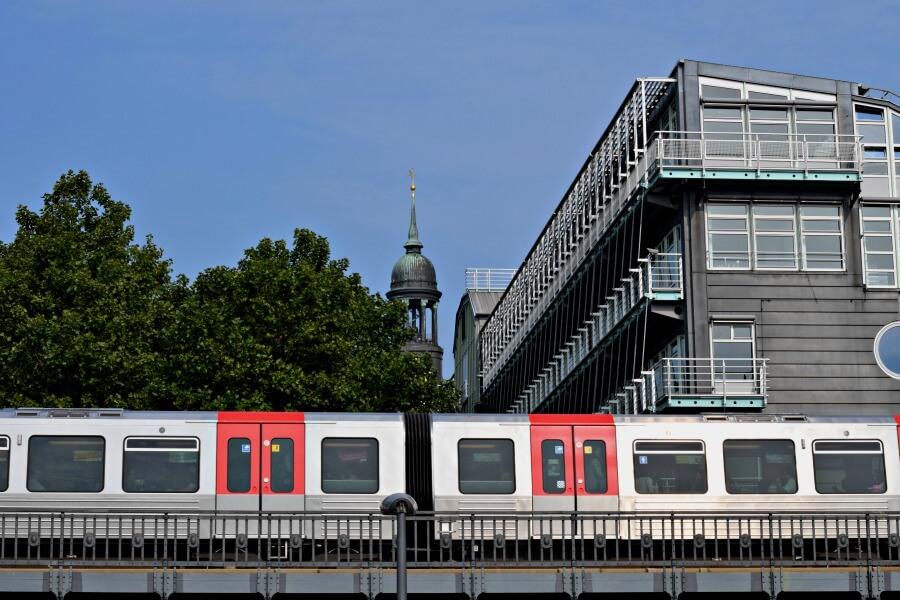 Ontdek de stad met een Hamburg Card