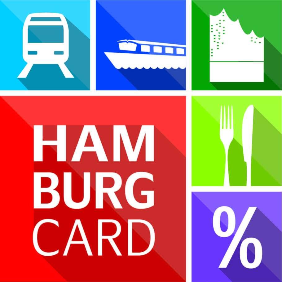 Hamburg ontdekken met de Hamburg Card