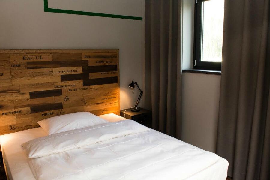De beste hotels in St. Georg: Kröger by Underdog
