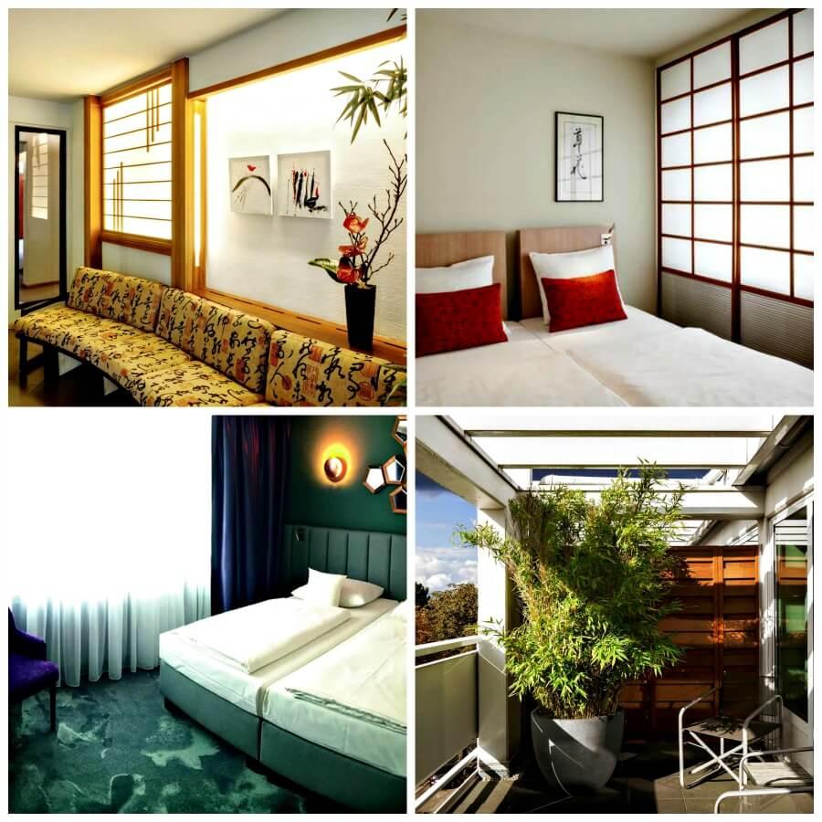 Hotels in St. Georg: Nippon Hotel Hamburg