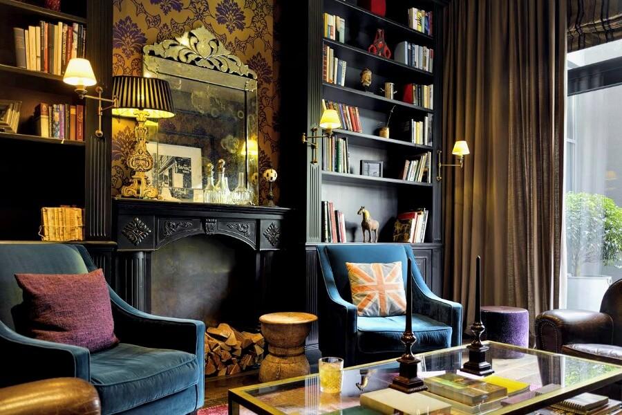 De beste hotels in St. Georg: The George