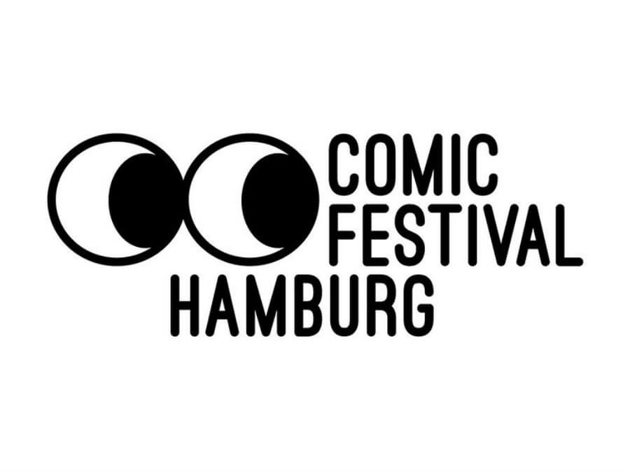 Agenda Hamburg: comic festival