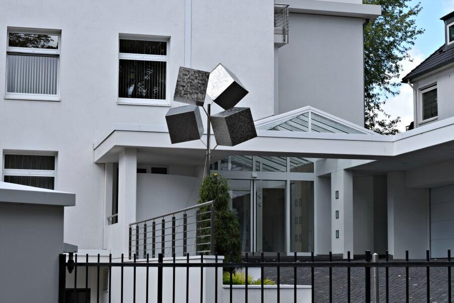 Minibreak in eigen stad: architectuur in Uhlenhorst