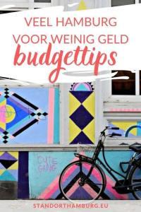 Veel Hamburg voor weinig geld: de beste budgettips voor een stedentrip Hamburg | Standort Hamburg