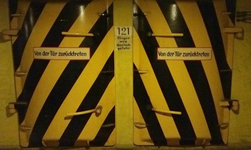 Rondleiding in Hamburg: bunkertour