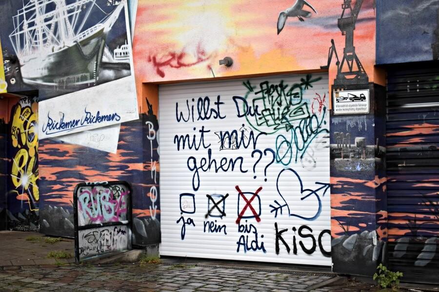 Waarom een stedentrip Hamburg in je eentje een geweldig idee is