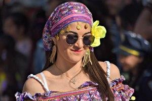 Wordt carnaval gevierd in Hamburg?