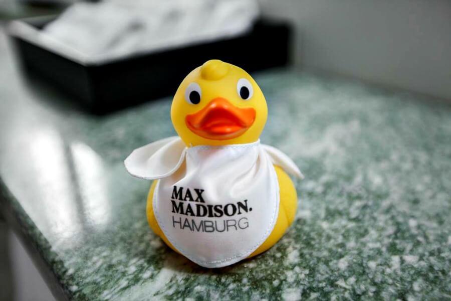 Hoteltip voor mei: The Madison in Hamburg