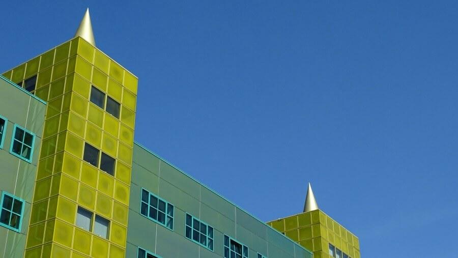 Originele tips voor een stedentrip naar Hannover: architectuur bekijken