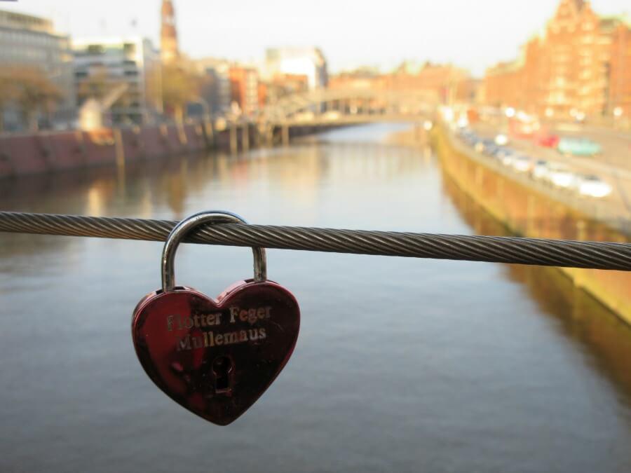 Werken in Hamburg: aan de slag bij je nieuwe baan