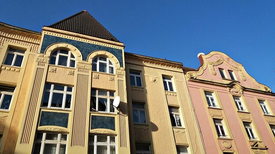 Jugendstil in St. Pauli