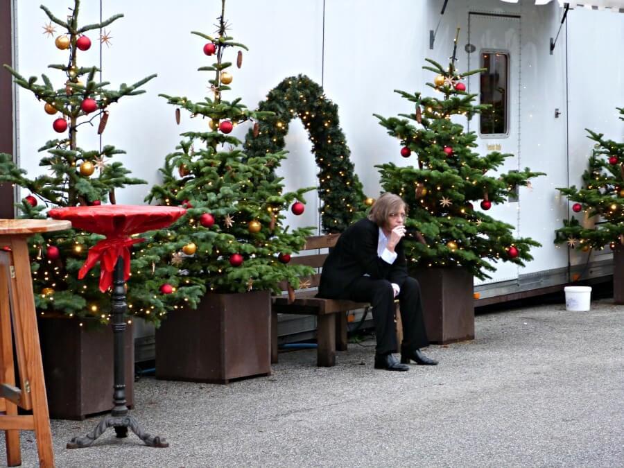 Hoe overleef je een Duitse kerstmarkt?