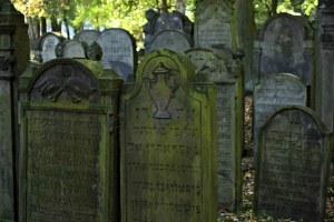 Jüdischer Friedhof in Altona