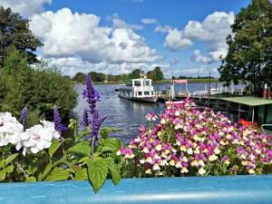 Dagtrip naar Friedrichstadt: tips