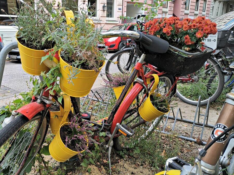 Herfsttuin in Hamburg: zo kan het ook