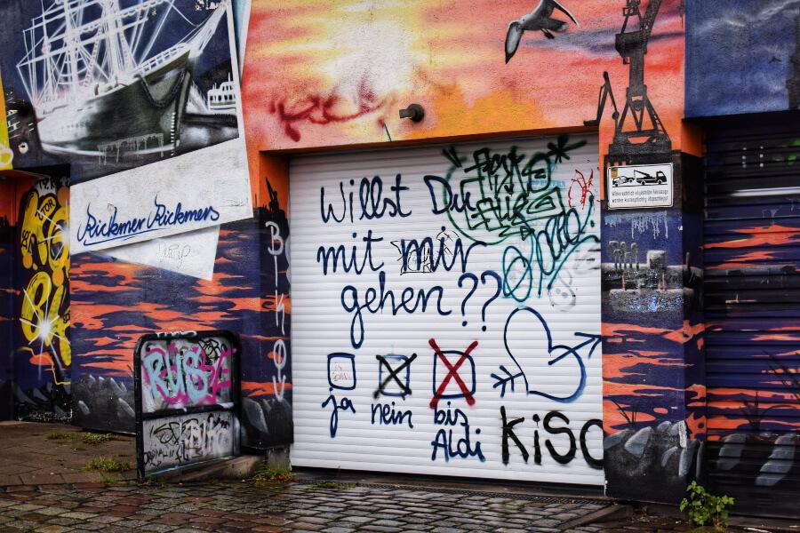 Wat je altijd al over Hamburg wilde weten | Standort Hamburg