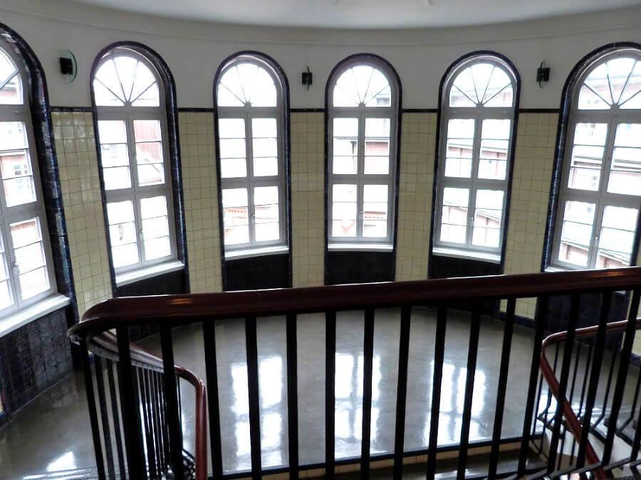 Bezoek het Chilehaus in Hamburg