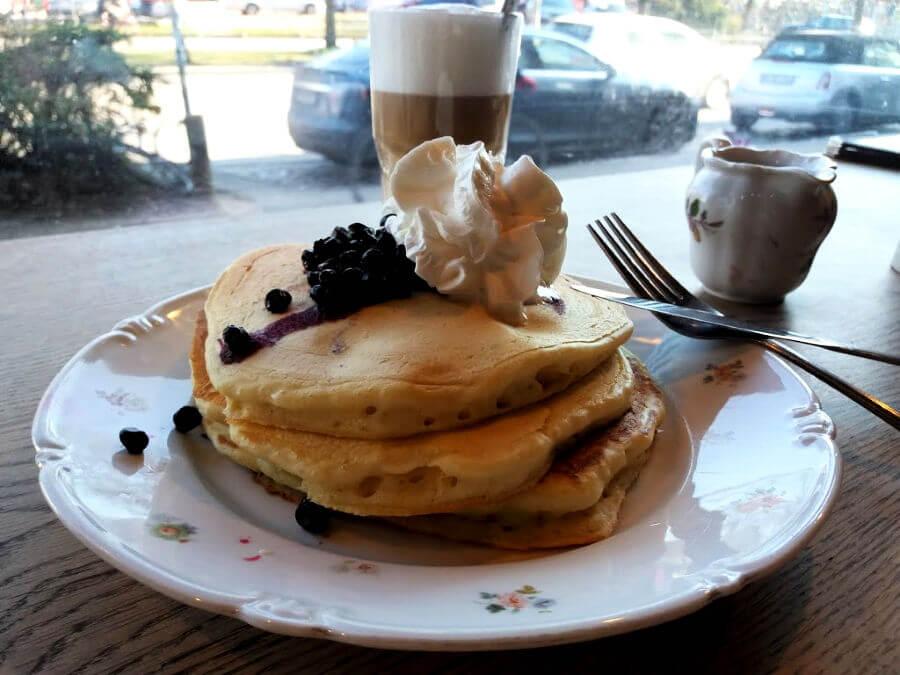 Cafés in Hamburg: Mamalicious
