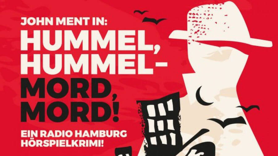 Krimi: podcast uit Hamburg
