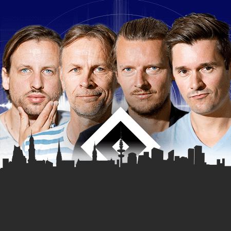Podcasts uit Hamburg: HSV, wir müssen reden
