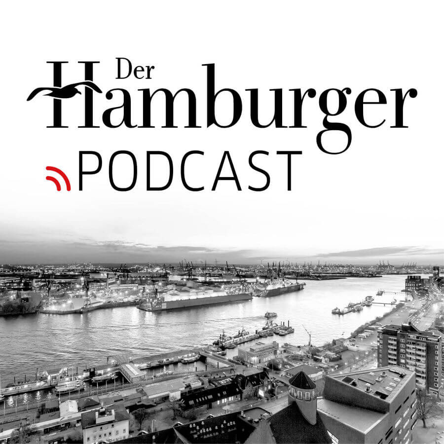 Hamburgse podcasts: check Der Hamburger