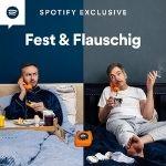 Duitse hitpodcasts: Fest & Flauschig