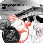 Ausgesprochen alt: Duitse podcast over de oudheid