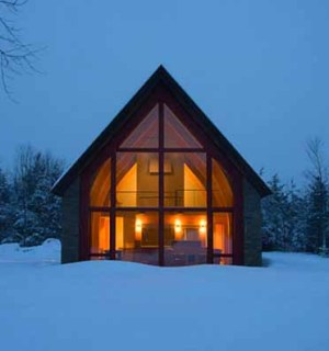 Eco Friendly Homes And CabinsSmall And Sustainable