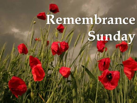 remembrancesunday