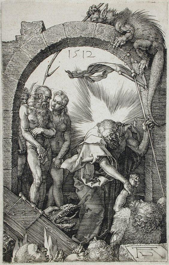 Albrecht Dürer,1512