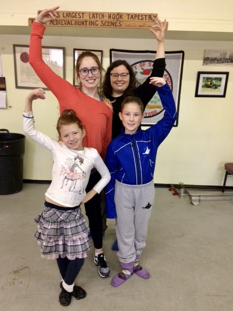Highland Dancing Classes