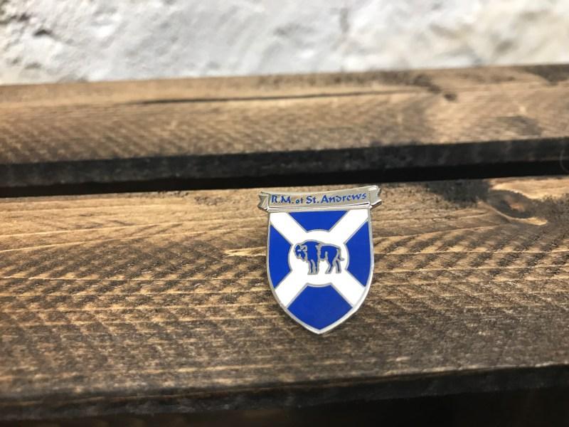 St. Andrews Pins