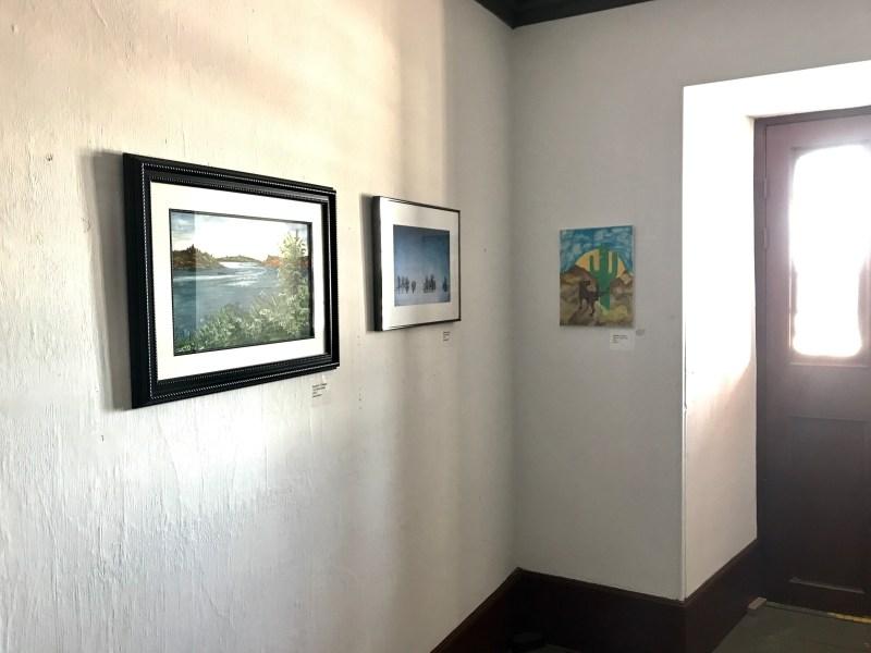 Art Show 2018