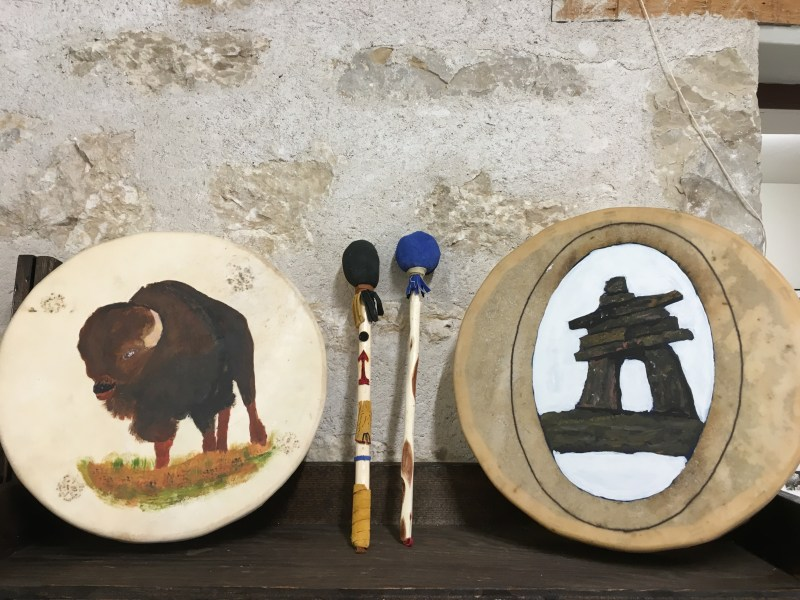 Handcrafted Drums