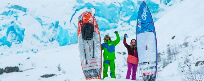 Fanatic sup Norway banner