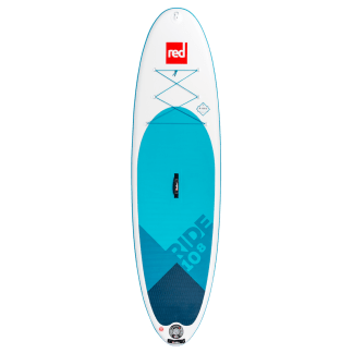 "Paddleboard RED RIDE 10'8"" model 2018"