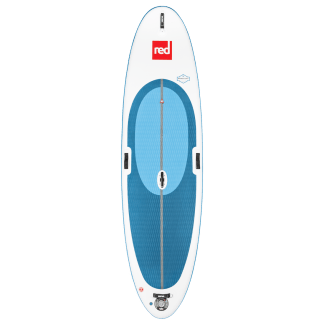 "RED 10'7"" Windsurf"