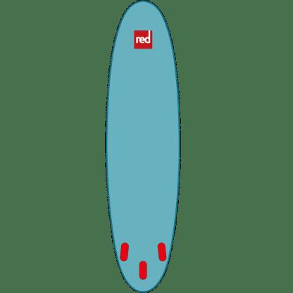 Náfukovací paddleboard iSUP